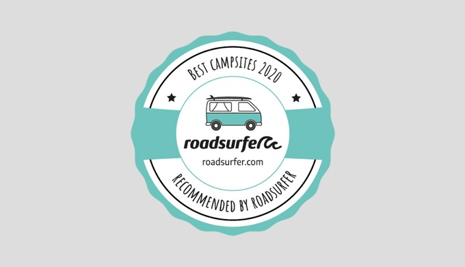 ROADSURFER – Recommended campsites 2020