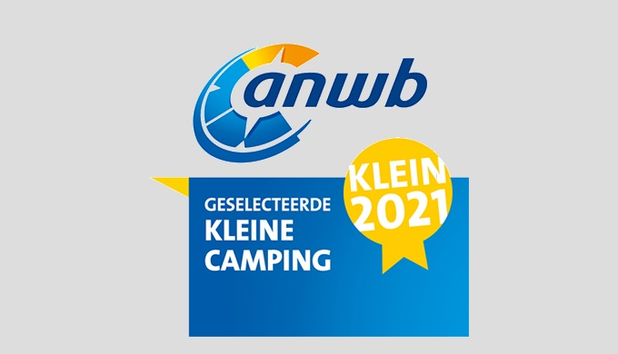 ANWB AWARD - SMALL CAMPSITES 2021
