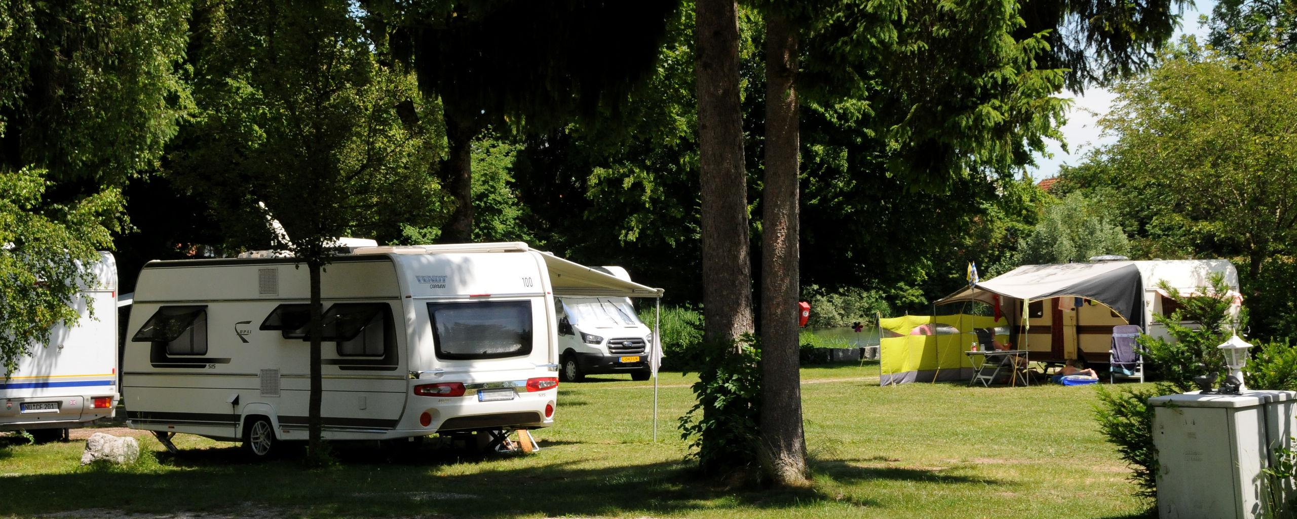 Lech-Camping-Unser-Platz-Header